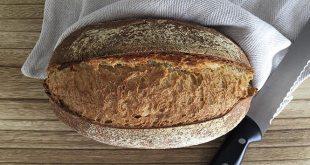 Panaderia artesana de masa madre Panod