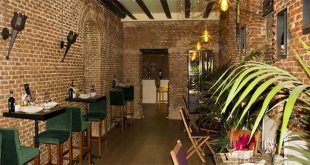 Restaurante La Clave Madrid El Secreto de Velazquez