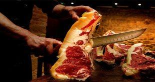 Carne de buey de Grupo Sagardi XIII Jornadas Gastronomicas de la carne de buey