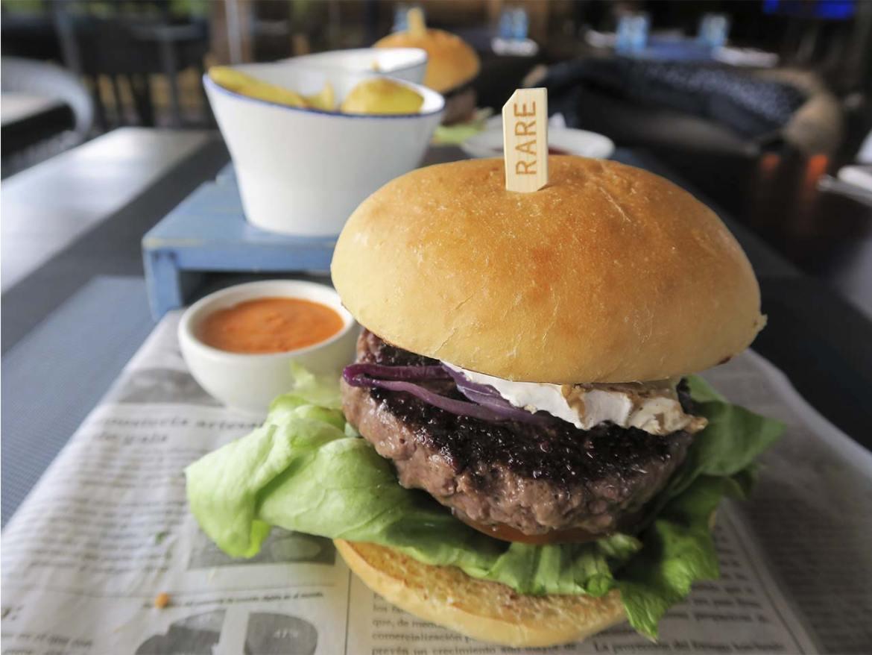 Blue Frog American Grill Leganes Restaurante de comida americana