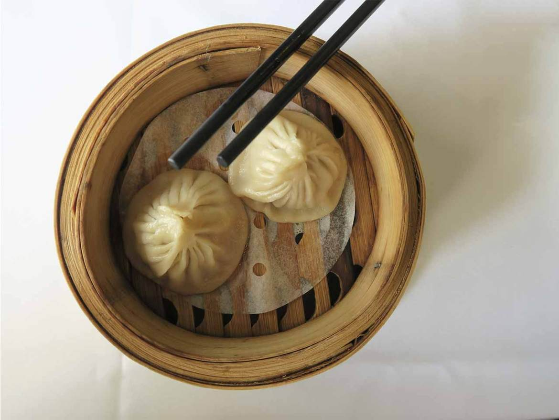Casa Lafu restaurante chino Dim sum
