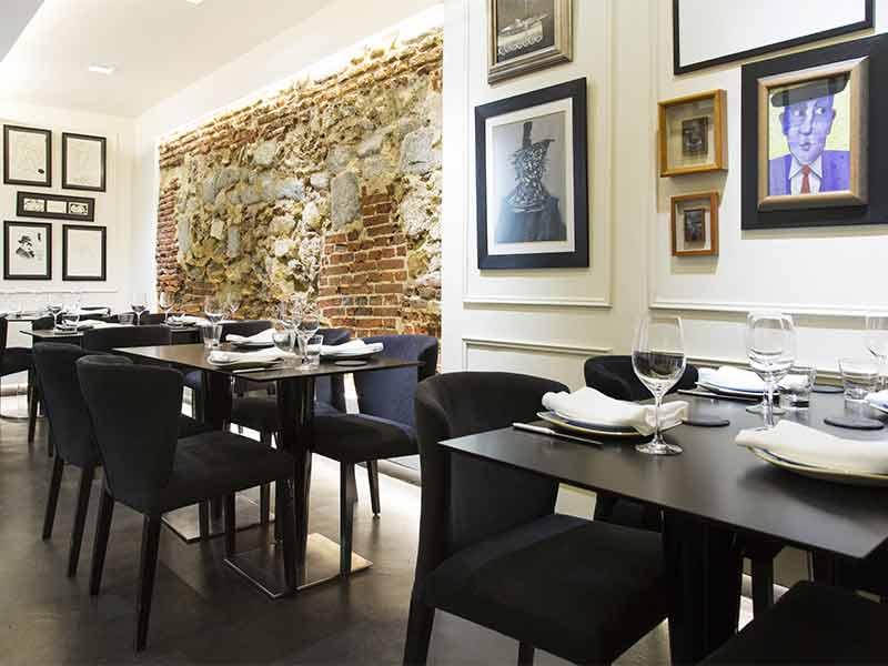 Restaurant Week 2018 El Tenedor La Tasquita de Enfrente