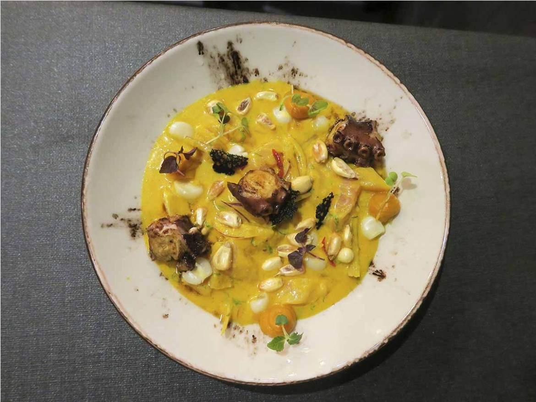 Restaurante Callao 24 Ceviche Canalla