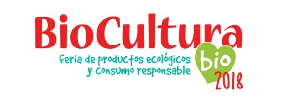 Resultado de imagen de biocultura madrid 2018