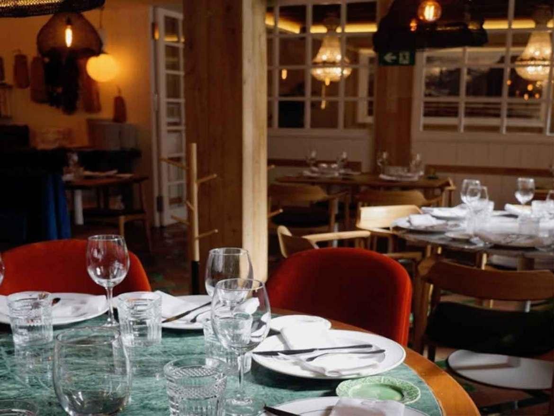 Cenas de Navidad 2018 Restaurante La Retirada
