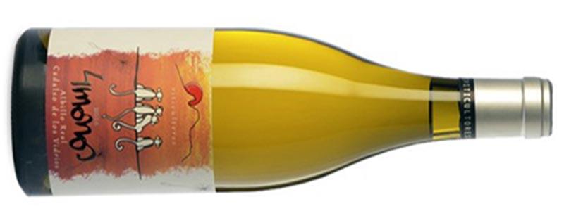 Mejores vinos de Madrid 4 Monos
