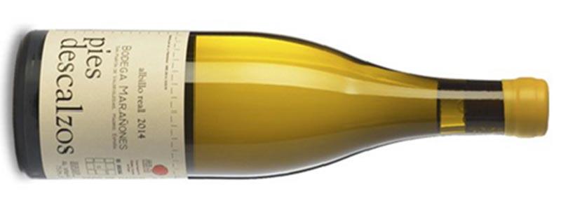 Mejores vinos de Madrid Pies Descalzos