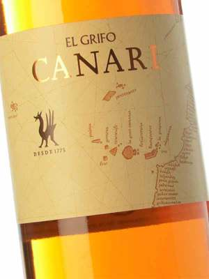 Vinissimus Vinos Canarios El Grifo Canari
