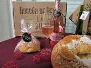 Mejor Roscón de Madrid