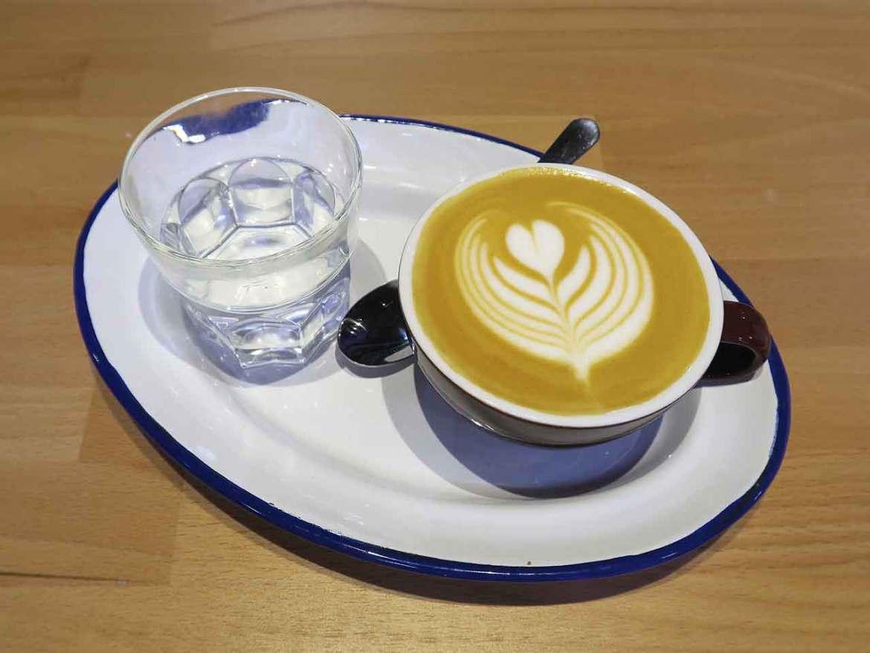 Cafe Tornasol Cafe de Especialidad Cafe expresso
