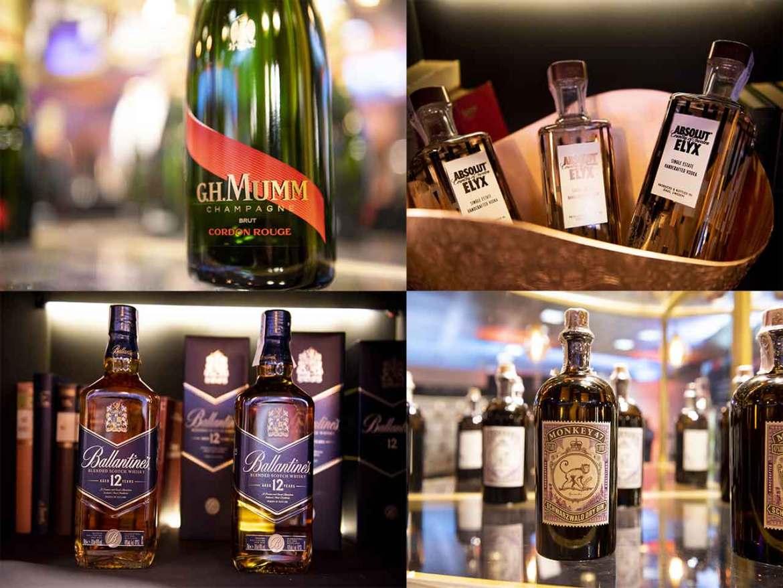 Pernod Ricard Marcas Artisian Selection