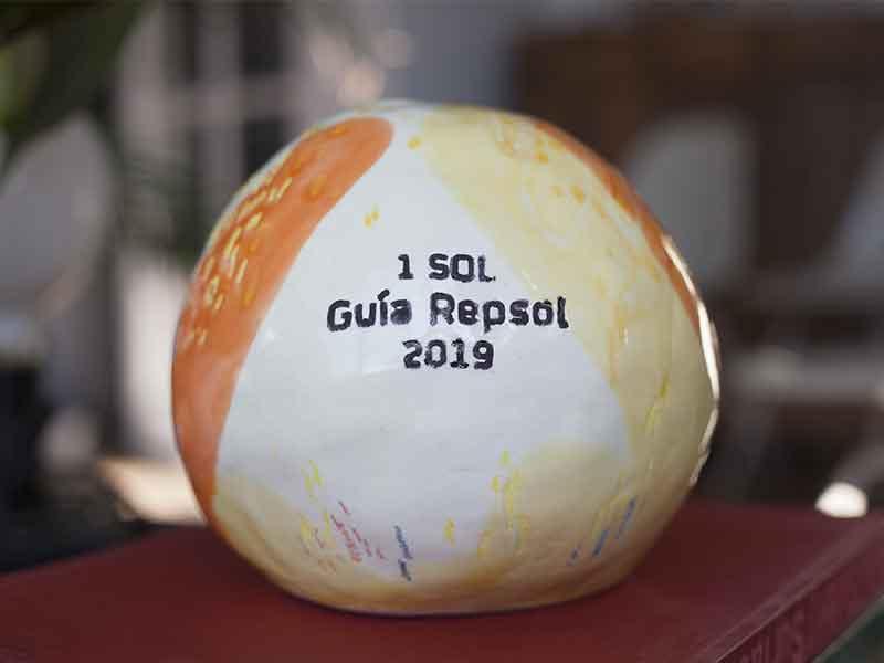 Soles Repsol 2019 listado completo Nuevo logotipo