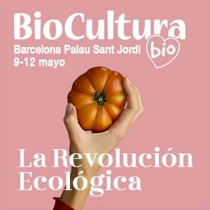 Biocultura Barcelona 2019 Cartel