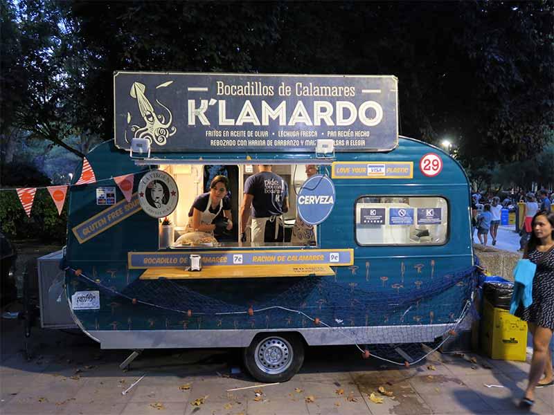 MadrEAT Klamardo