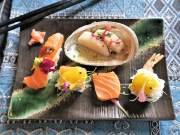 Kiboka restaurantes japonés con un mix de cocina china