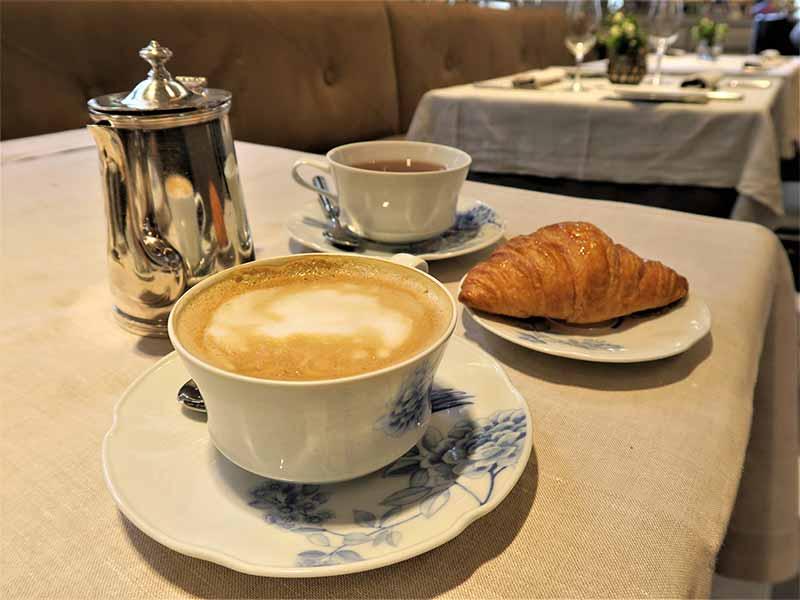 cafe y te y bolleria