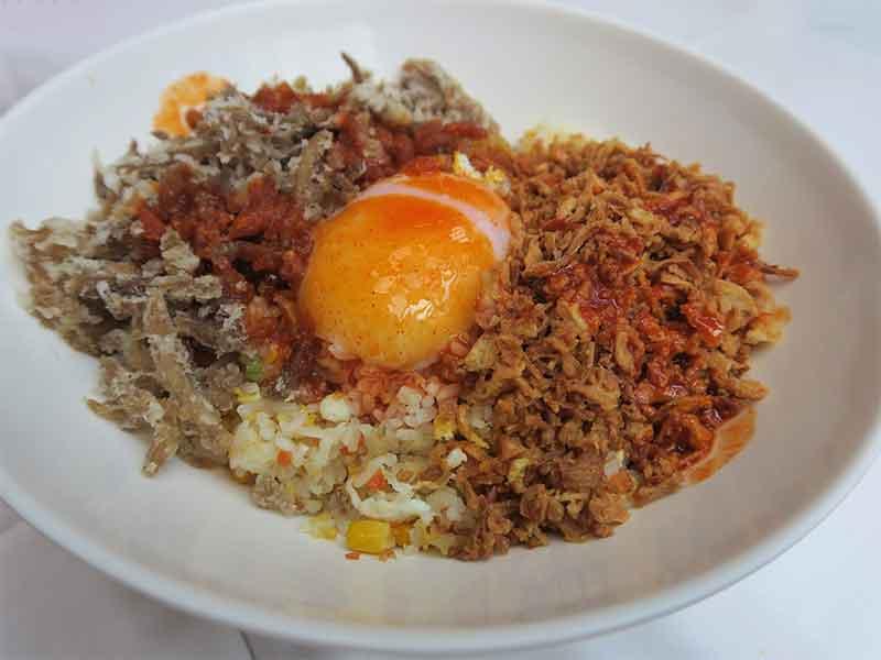 Restaurante Distrito 798 Arroz Chifa