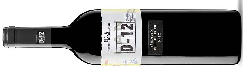 LAN-D-12 Bodegas LAN Rioja vinos para el dia de la madre