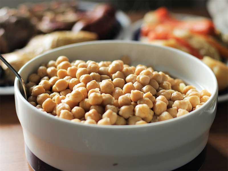 cocido madrileño garbanzos 5 recetas de invierno