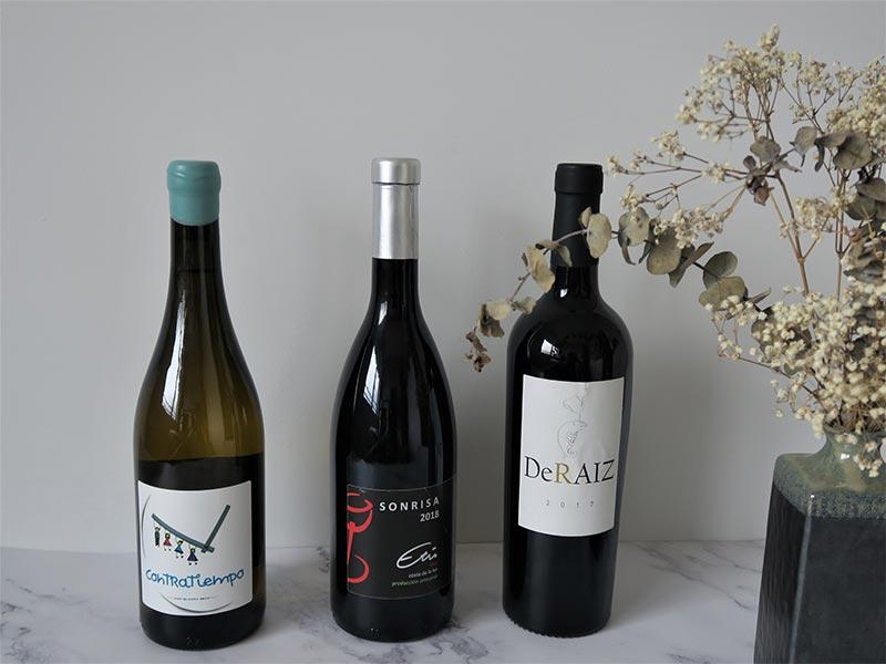 Gaditaun vinos de Cadiz