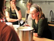 La cocina como profesión