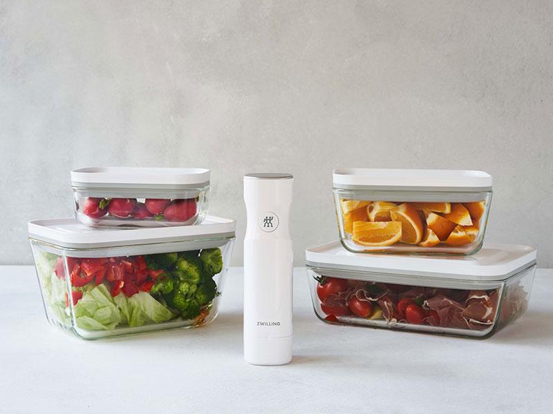 Conservacion de alimentos Set de vacio Fresh and Save ZWILLING