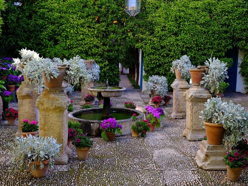 Lugares que ver en Córdoba Palacio de Viana