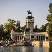 Madrid Patrimonio de la Humanidad