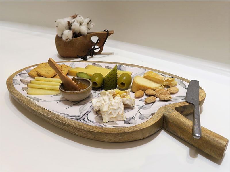 Tabla de queso de Poncelet