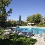 Parador de Almagro 27 piscina