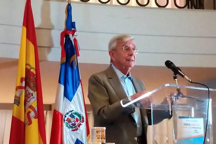 D. Rafael Ansón