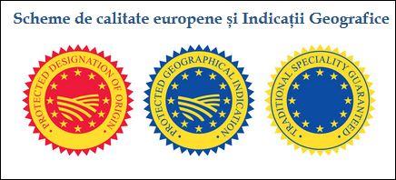 Logo-uri certificare produse de calitate