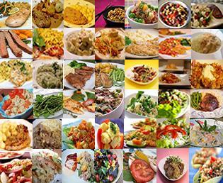 Recetas  Gastronoma Colombiana