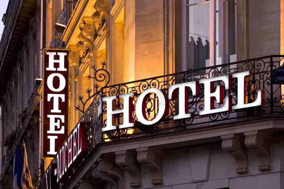 Hotel Vermietung Verkauf Immobilienmakler