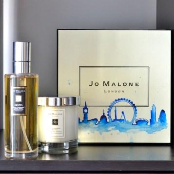 apartment, jo malone, blackberry & bay, lime, basil & mandarin, bespoke, fragrance