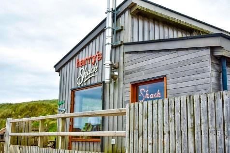 harrys shack