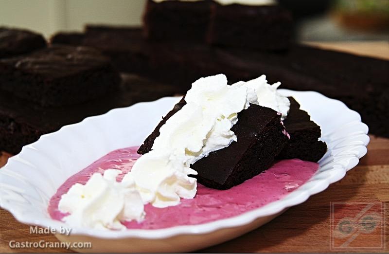 Brownie450