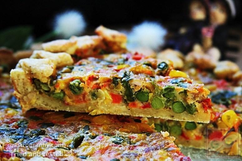 Pizza-szerűen szeleteld