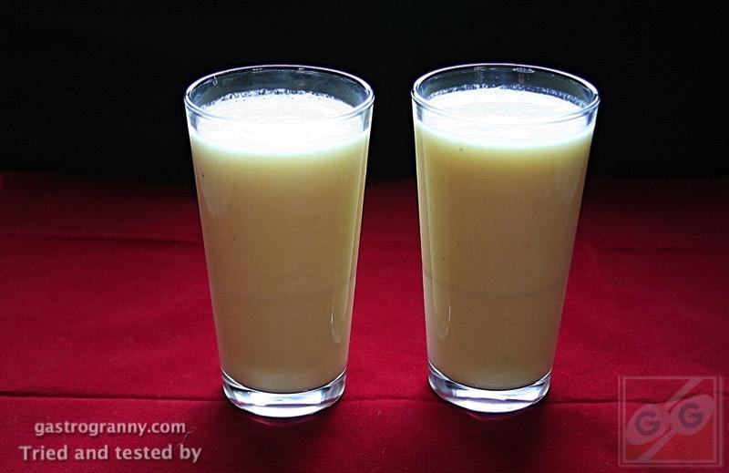 Tégy az egészségedért!: A smoothie (turmix) két arca