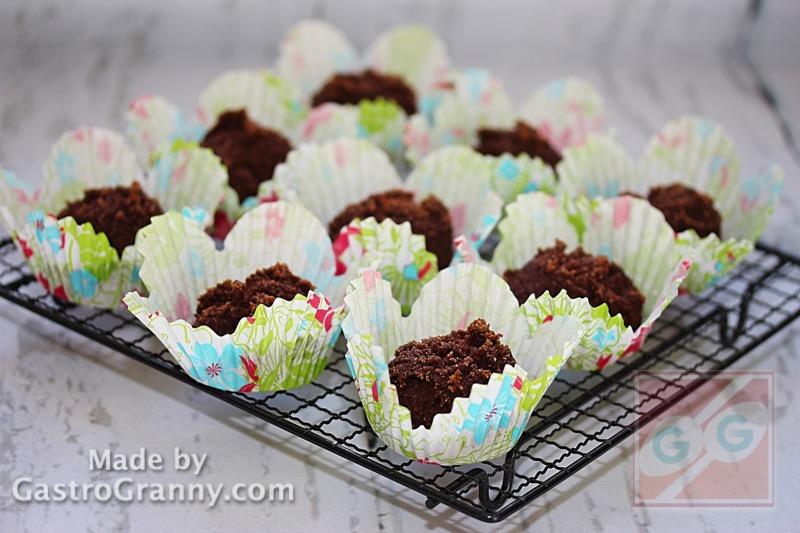 Tudtad, hogy a muffin is lehet gluténmentes, laktózmentes? Íme!