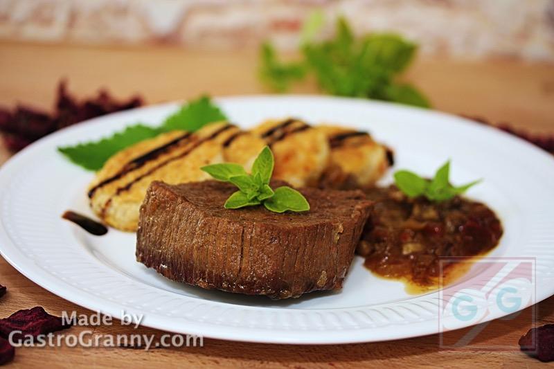 A mennyeien omlós, fehérjedús marhahús 3 titka -recept és videó recept-