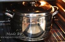 Slow cooker helyett fémfogantyús fazekat használhatsz