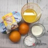 Hozzávalók narancsleves