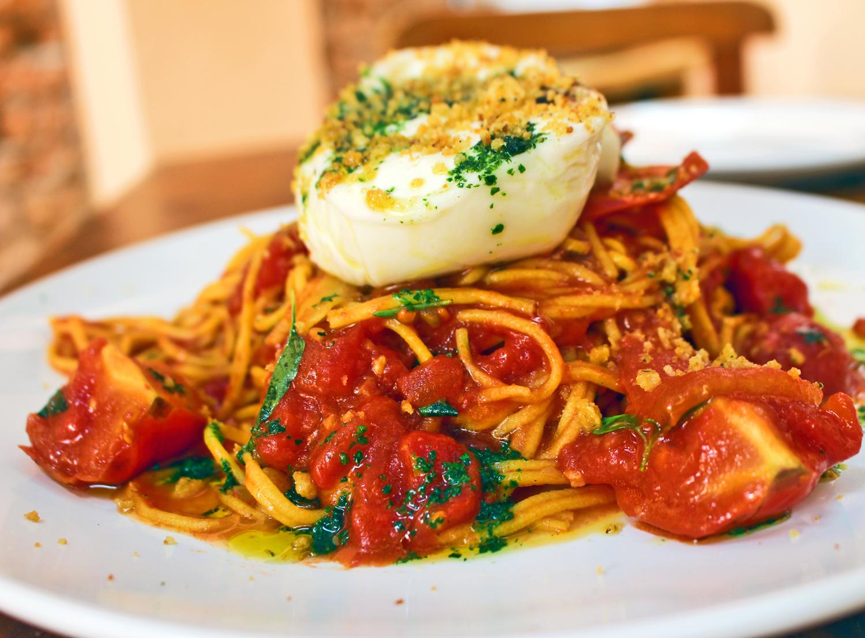 Grecco Cucina e Bar cozinha italiana rstica e sazonal  Gastrolndia  por Ailin Aleixo