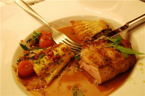 RestaurantFerdinand - Grambogård