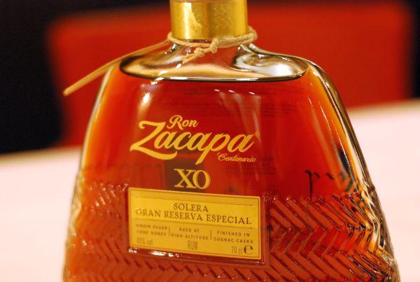 Ron Zacapa Centenario XO