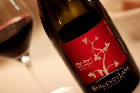 Aftenes Rock N Roll-vin - She-Devil fra Washington State.. Fed vin!