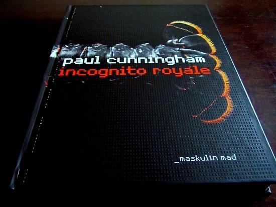 Incognito Royale