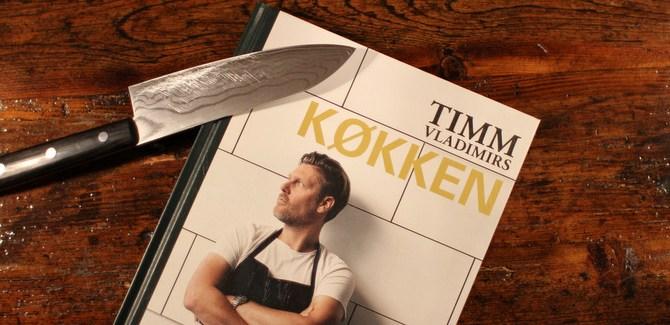 Weekendtesten: Timm Vladimirs Køkken