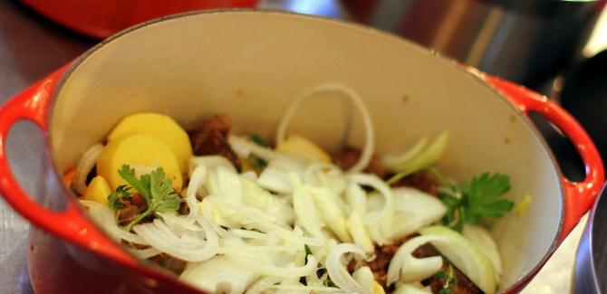Irish Stew – den ægte vare